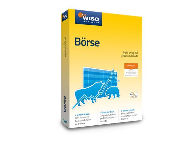 Software WISO Börse 2015 Basic für Windows, 1 Lizenz, 365 Tage - Produktbild 2