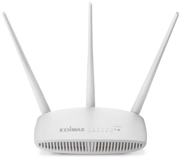 Wlan Router EDIMAX BR-6208AC V2 - Produktbild 3