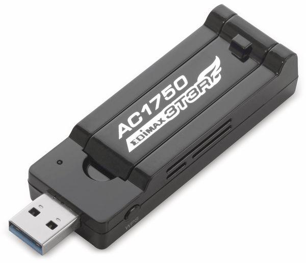 WLAN USB-Stick EDIMAX EW-7833UAC - Produktbild 1