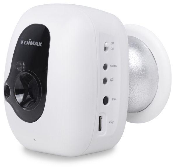 IP-Kamera EDIMAX IC-3210W - Produktbild 2