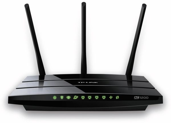 WLAN Router TP-LINK Archer C1200, Dual-Band