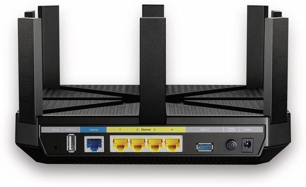 WLAN Router TP-LINK Archer C5400, Tri-Band - Produktbild 5