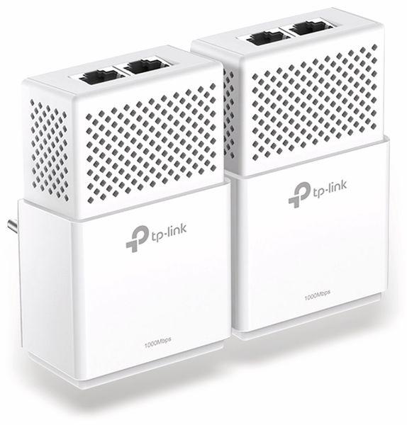 Powerline Adapter TP-LINK AV1000 (TL-PA7020), 1 GBit/s - Produktbild 1