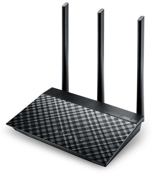 WLAN-Router ASUS RT-AC53, Dual-Band - Produktbild 2