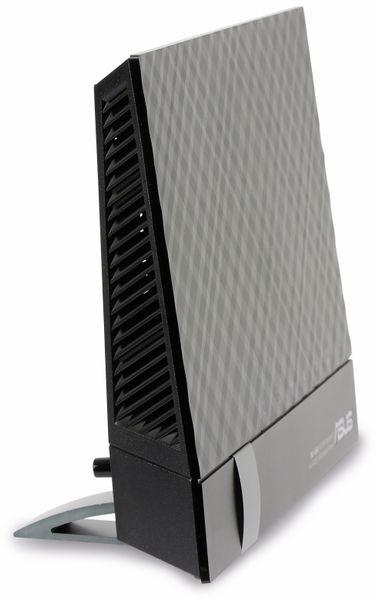 WLAN-Router ASUS DSL-AC56U, ADSL/VDSL, Dual-Band - Produktbild 4