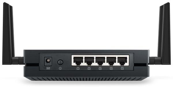 WLAN-Accesspoint ASUS EA-AC87, 5 GHz, 4x4 MIMO - Produktbild 5
