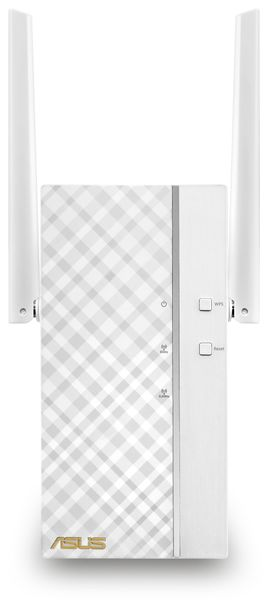 WLAN-Repeater ASUS RP-AC66, Dual-Band