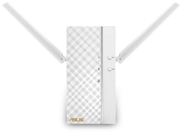 WLAN-Repeater ASUS RP-AC66, Dual-Band - Produktbild 2