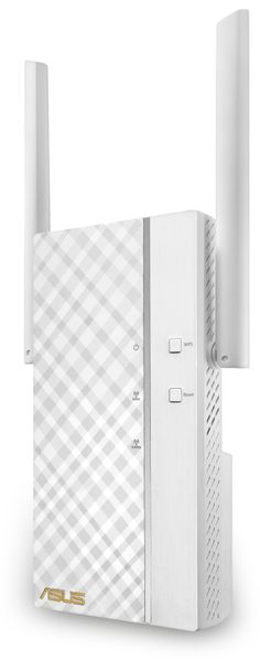 WLAN-Repeater ASUS RP-AC66, Dual-Band - Produktbild 3