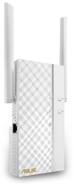WLAN-Repeater ASUS RP-AC66, Dual-Band - Produktbild 4