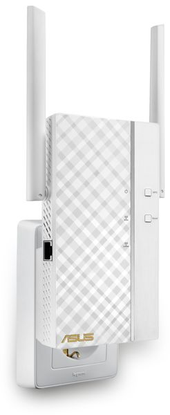 WLAN-Repeater ASUS RP-AC66, Dual-Band - Produktbild 5