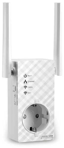 WLAN-Repeater ASUS RP-AC53, Dual-Band