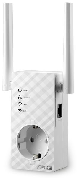 WLAN-Repeater ASUS RP-AC53, Dual-Band - Produktbild 2