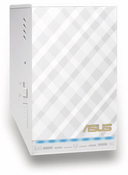 WLAN-Repeater ASUS RP-AC52, Dual-Band - Produktbild 2