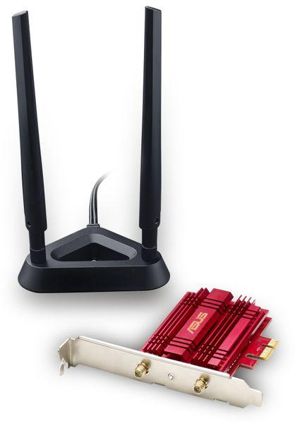 WLAN PCIe-Karte ASUS PCE-AC56, Dual-Band