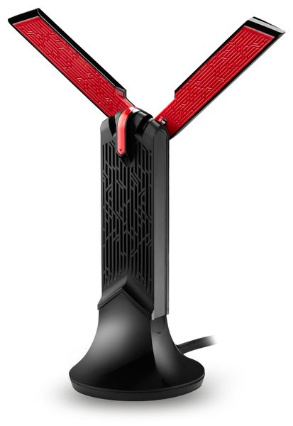 WLAN USB-Stick ASUS USB-AC68 - Produktbild 8