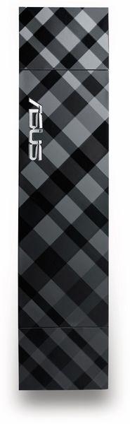WLAN USB-Stick ASUS USB-AC56, Dual-Band - Produktbild 3