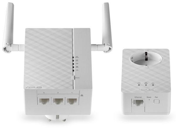 Powerline-Set ASUS PL-AC56, Dual-Band - Produktbild 2