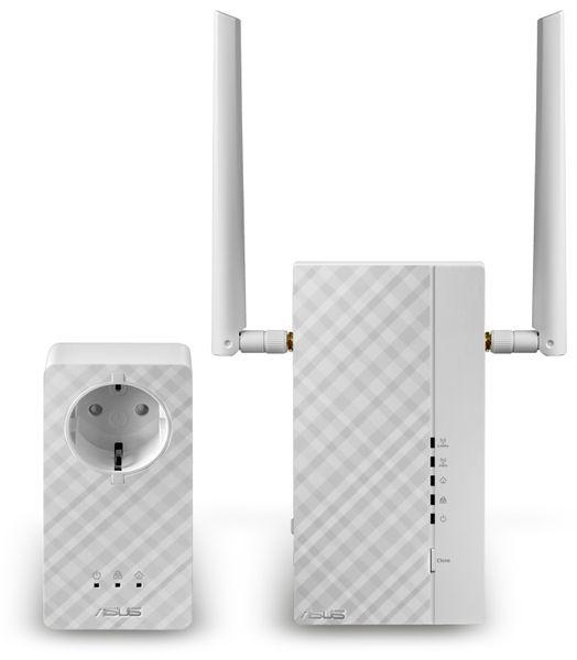 Powerline-Set ASUS PL-AC56, Dual-Band - Produktbild 3