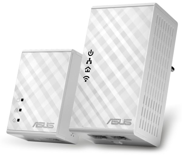Powerline-Set ASUS PL-N12