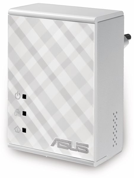 Powerline-Set ASUS PL-N12 - Produktbild 2