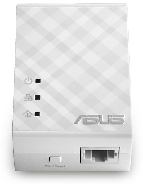 Powerline-Set ASUS PL-N12 - Produktbild 4