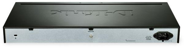 Gigabit Netzwerk-Switch D-LINK DGS-1210-24, 24-port - Produktbild 2