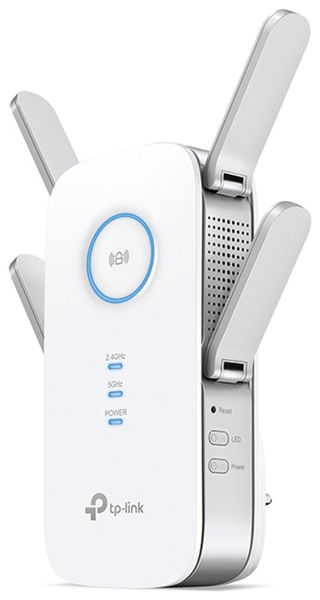 WLAN-Repeater TP-LINK AC2600 (RE650), 2,4/5 GHz, 2533 MBit/s - Produktbild 2