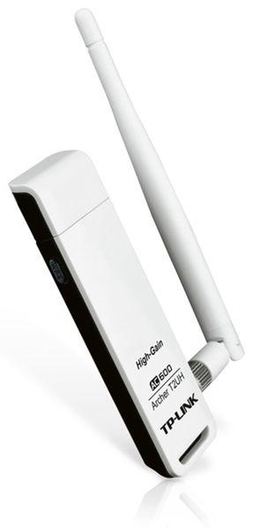 USB-Netzwerkadapter TP-LINK Archer T2UH, 2,4/5 GHz, 583 MBit/s, USB 2.0
