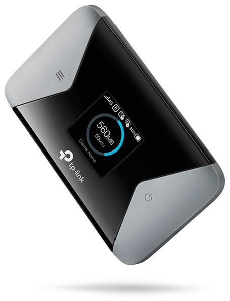Mobiler Hotspot TP-LINK M7310, 4G/LTE, 150 MBit/s - Produktbild 1