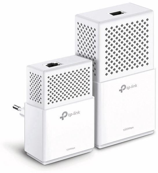 Powerline-Set TP-LINK TL-WPA7510, Dual-Band - Produktbild 1