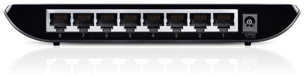 Desktop-Switch TP-LINK TL-SG1008D, 8-port - Produktbild 3