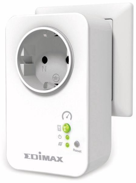 WLAN-Steckdose EDIMAX SP-2101W V2, Alexa-Sprachsteuerung kompatibel