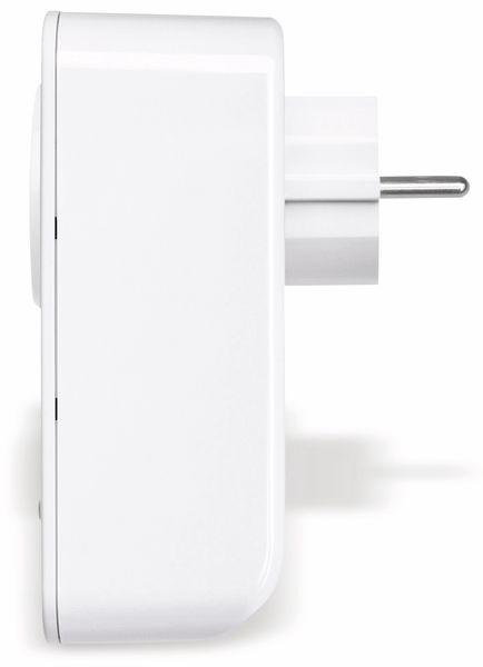 WLAN-Steckdose EDIMAX SP-2101W V2, Alexa-Sprachsteuerung kompatibel - Produktbild 5