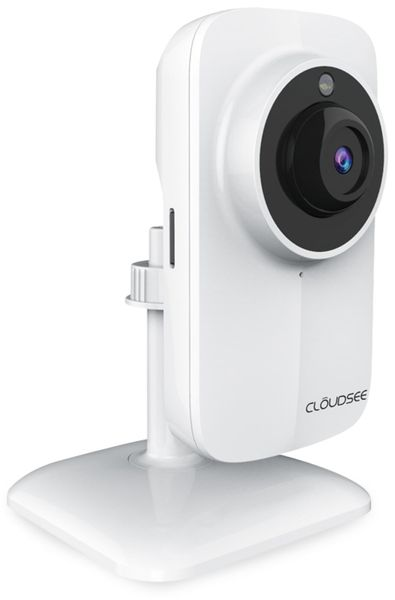 IP-Kamera JOVISION JVS-DA230, WLAN, 2 MP, 1920x1080 - Produktbild 1