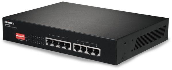 PoE Netzwerk-Switch EDIMAX ES-1008P V2, Fast Ethernet, 8-port, 130 Watt - Produktbild 2