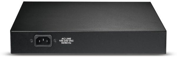 PoE Netzwerk-Switch EDIMAX ES-1008P V2, Fast Ethernet, 8-port, 130 Watt - Produktbild 4