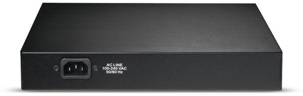 PoE Netzwerk-Switch EDIMAX GS-1008P V2, Gigabit, 8-Port, 130 Watt - Produktbild 4