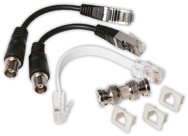 Netzwerk-Kabeltester LOGILINK WZ0015P - Produktbild 7