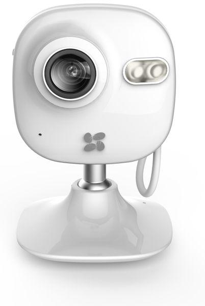 IP-Kamera EZVIZ C2mini, WLAN, 1280x720 - Produktbild 1