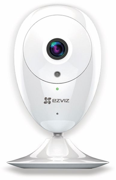 IP-Kamera EZVIZ ezCube, WLAN, 1280x720 - Produktbild 1