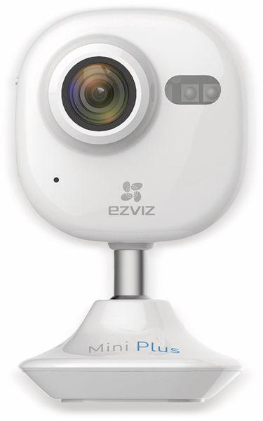 IP-Kamera EZVIZ Mini Plus, WLAN, 1920x1080 - Produktbild 1