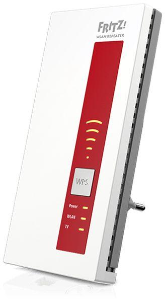 AVM FRITZ!WLAN Repeater DVB-C
