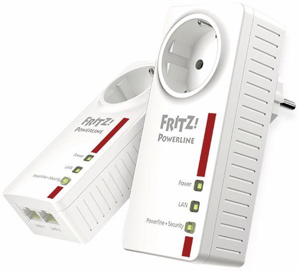 AVM FRITZ! Powerline-Set 1220E