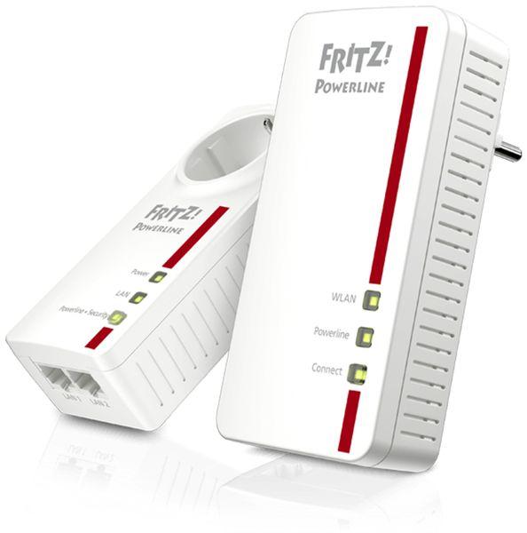 AVM FRITZ!Powerline-Set 1260E