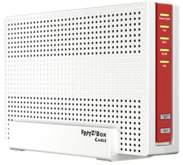 AVM FRITZ!Box 6590 Cable - Produktbild 2