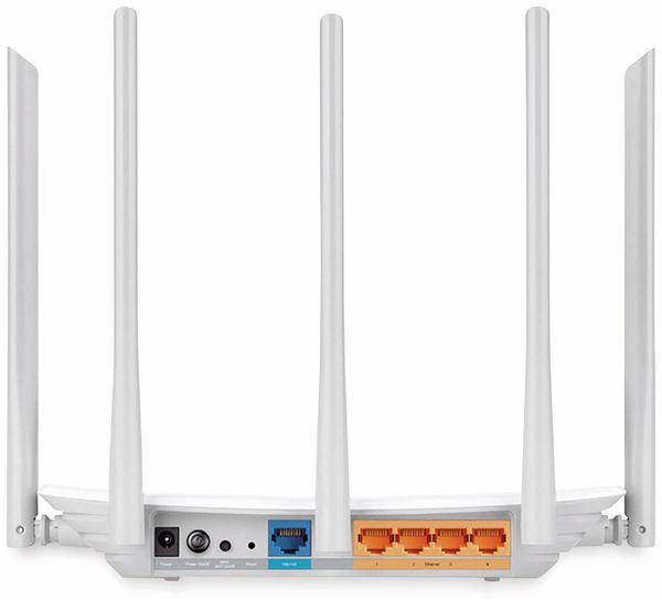 WLAN-Router TP-LINK Archer C60 - Produktbild 2