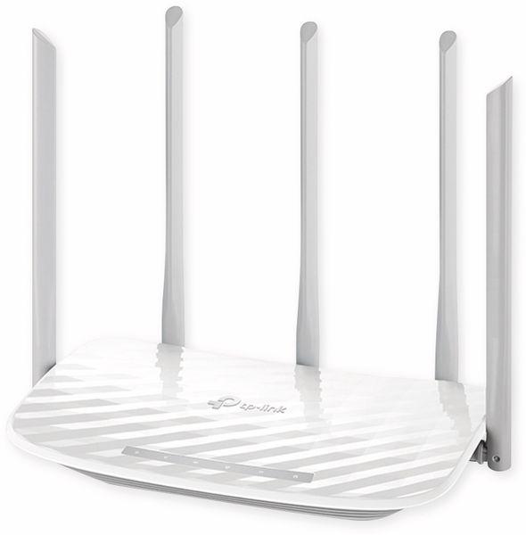 WLAN-Router TP-LINK Archer C60 - Produktbild 3