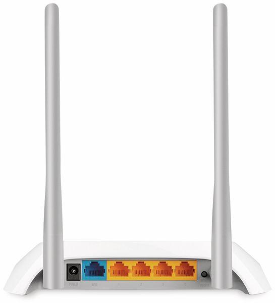 WLAN-Router TP-LINK TL-WR840N N300 - Produktbild 3