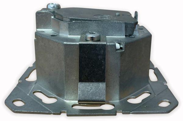 Basismodul für KOMOS Datendose 500 mit Ring SnapIn - Produktbild 2